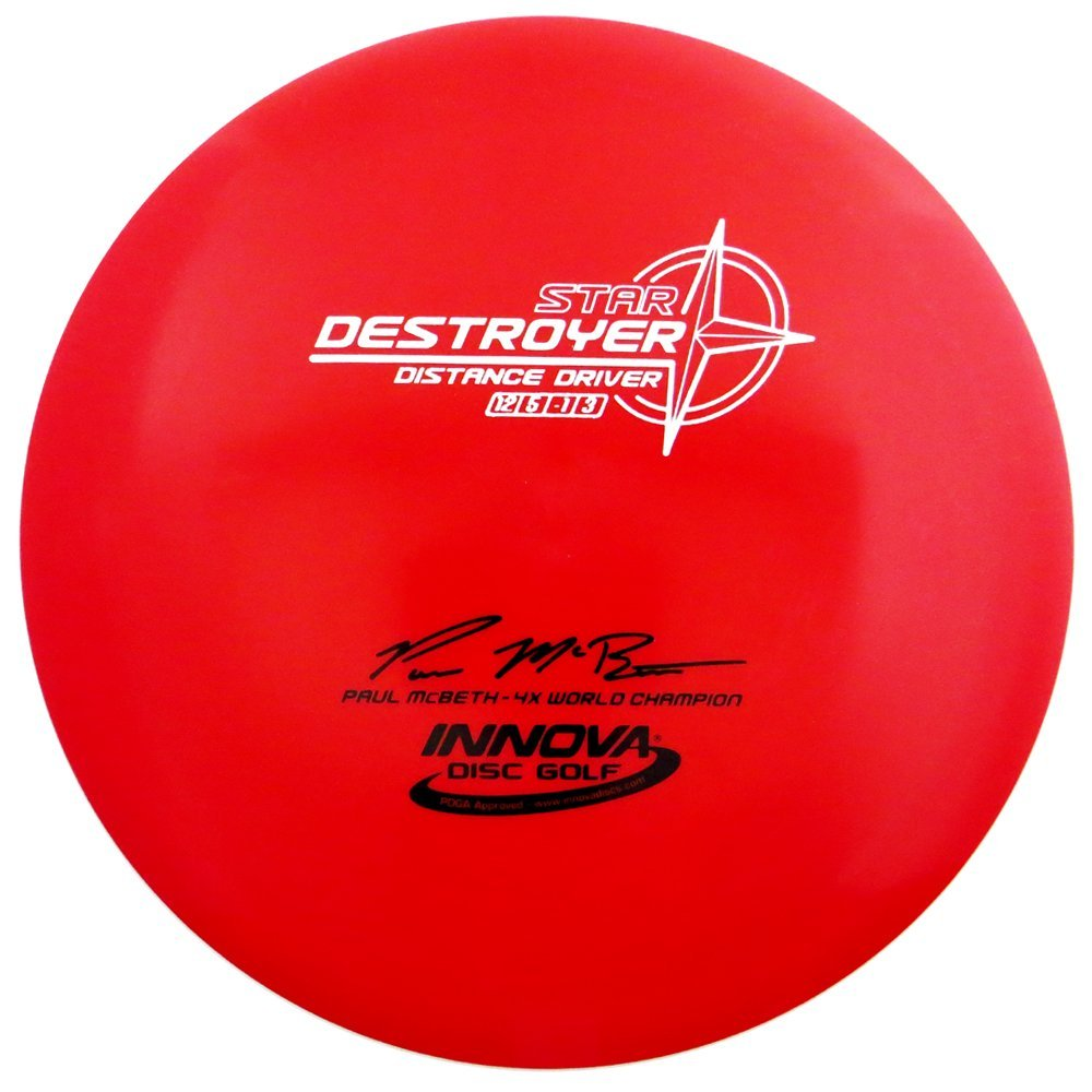 McBeth 4x Star Destroyer - Red with White and Black foils