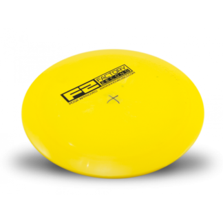 F2 Destroyer - Yellow with Black stamp foil