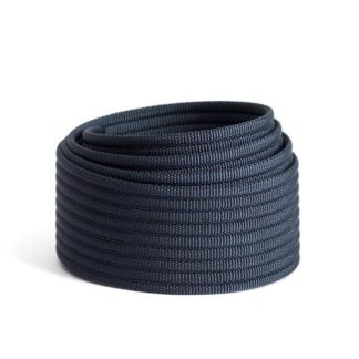 Grip 6 Belt Strap in navy blue.