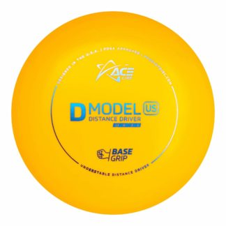 The D Model US made by the Ace line powered by Prodigy Discs.