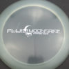 Freedom - glow - fluid-moonshine - silver-fracture - 173g - 173-6g - somewhat-domey - pretty-gummy