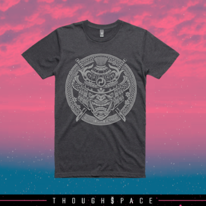 Thought Space Athletics Ronin shirt.