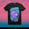 Thought  Space Athletics Shirt - astral-expansion - small