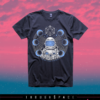 Thought  Space Athletics Shirt - odyssey - small