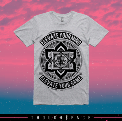 Thought Space Elevate Your Mind Shirt