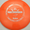 Defender - orange - biofuzion - silver - 304 - 169g - 172-2g - neutral - somewhat-stiff