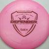 Defender - pink - fuzion - dark-red - 304 - 173g - 174-7g - neutral - neutral