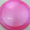 Opto-X Chameleon Recoil - Albert Tamm - pink - pink - 176g - 177-0g - pretty-domey - somewhat-stiff