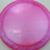 Opto-X Chameleon Recoil - Albert Tamm - pink - pink - 176g - 176-8g - somewhat-domey - somewhat-stiff