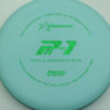 PA1 - light-blue - 350g - green-fracture - 304 - 170g - 168-9g - somewhat-puddle-top - pretty-stiff