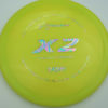 X2 - yellowgreen - 400g - oil-slick - 304 - 172g - 174-1g - neutral - somewhat-gummy