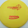 Boss - yellow - star - red - 304 - 1194 - 173-175g-2 - 173-6g - somewhat-flat - somewhat-stiff