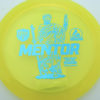 Mentor - yellow - active-premium - blue - 3619 - 172-6g - somewhat-flat - neutral