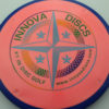 Avatar - pink - blue - star - full-color - 180g - 178-4g - somewhat-domey - neutral