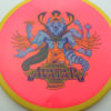 Avatar - pink - yellow - star - full-color - 176g - 176-0g - neutral - neutral