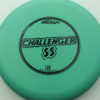 Challenger SS - light-green - d-line - black - 173-175g - 174-2g - super-flat - neutral