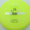 Escape - yellow - lucid - silver - 175g - 177-0g - somewhat-domey - neutral