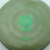 500 Spectrum M4 - green - 180g - 180-4g - pretty-flat - neutral