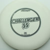 Challenger SS - white - d-line - black - 173-175g - 174-0g - super-flat - somewhat-stiff