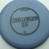 Challenger SS - bluepurple - d-line - black - 173-175g - 173-9g - super-flat - somewhat-stiff