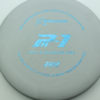 PA1 - gray - 200 - blue-fracture - 304 - 172g - 171-4g - super-flat - somewhat-gummy