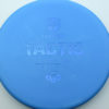 Discmania Tactic - blue - exo-soft - blue - 173g - 173-8g - somewhat-puddle-top - somewhat-gummy