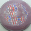 Swirly Vengeance - OTB Voodoo Doll - flag - 175g - 175-9g - somewhat-flat - neutral