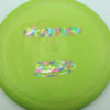 Mystere - blend-green-red - g-star - pastel-party-time - 304 - 175g - 176-4g - somewhat-domey - somewhat-gummy