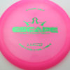 Escape - pink - lucid - green - 173g - 173-7g - somewhat-domey - neutral