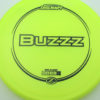 Buzzz - yellow - z-line - black - 304 - 175-176g - 178-6g - neutral - somewhat-stiff