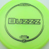 Buzzz - light-yellow - z-line - black - 304 - 175-176g - 179-6g - neutral - somewhat-stiff