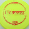 Buzzz - yellow - z-line - red - 304 - 175-176g - 177-1g - neutral - somewhat-stiff