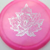 Chameleon Escape - Canadian Nationals - pink - silver - 173g - 174-5g - neutral - neutral