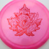 Chameleon Escape - Canadian Nationals - pink - red - 173g - 174-8g - neutral - neutral