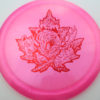 Chameleon Escape - Canadian Nationals - pink - red-fracture - 173g - 173-7g - neutral - neutral