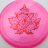 Chameleon Escape - Canadian Nationals - pink - red-fracture - 173g - 174-2g - neutral - neutral