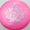 Chameleon Escape - Canadian Nationals - pink - silver - 173g - 174-0g - neutral - neutral
