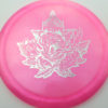 Chameleon Escape - Canadian Nationals - pink - silver - 173g - 174-6g - neutral - neutral