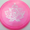 Chameleon Escape - Canadian Nationals - pink - silver - 173g - 173-6g - neutral - neutral