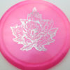 Chameleon Escape - Canadian Nationals - pink - silver - 173g - 174-7g - neutral - neutral