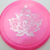 Chameleon Escape - Canadian Nationals - pink - silver - 173g - 174-2g - neutral - neutral