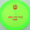 FD - green - c-line - red - 304 - 175g - 175-0g - somewhat-domey - neutral