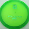 FD - green - c-line - green - 304 - 175g - 174-1g - somewhat-domey - neutral