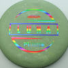 Paul McBeth Luna - rainbow - 170-172g - 171-5g - pretty-flat - neutral