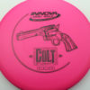 Colt - pink - dx - black - 304 - 175g - 172-4g - pretty-domey - pretty-stiff