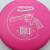 Colt - pink - dx - white - 304 - 175g - 173-7g - pretty-domey - pretty-stiff