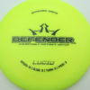 Defender - yellow - lucid - black - 304 - 174g - 175-8g - neutral - neutral