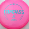 Compass - pink - opto - teal - 304 - 177g - 178-0g - neutral - neutral