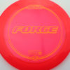 Force - redpink - z-line - yellow - 304 - 170-172g - 173-7g - neutral - pretty-stiff