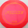 Force - pink - z-line - yellow - 304 - 170-172g - 173-6g - neutral - somewhat-stiff